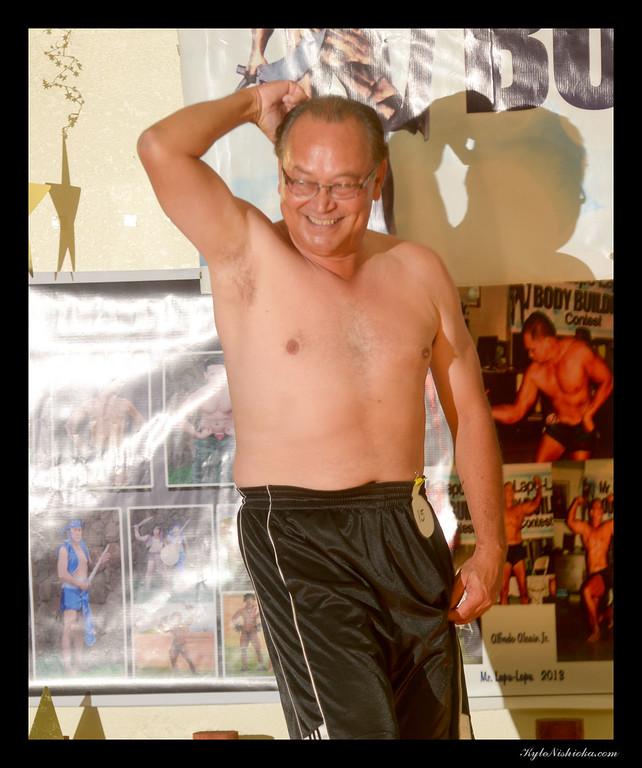 Mr. Lapu-Lapu 2016
