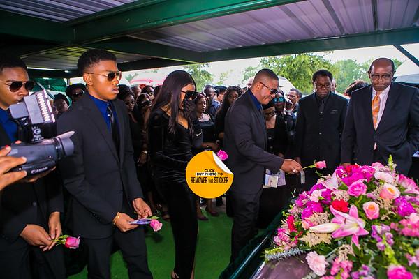 Mrs Joan Asemota Funeral Weekend