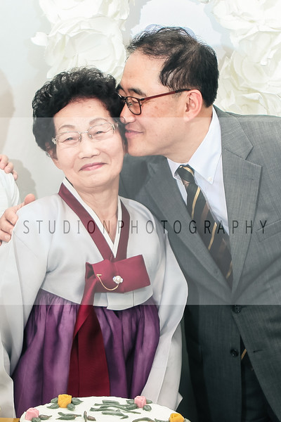 Mrs_Suh's 80th_Birthday