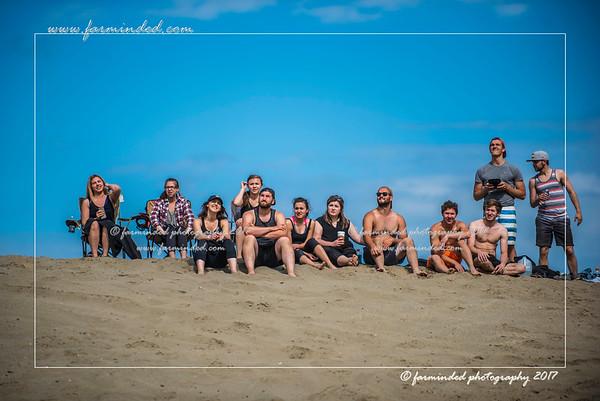 Mud Volleyball 2017