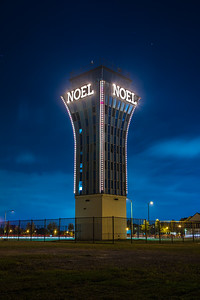 Mueller 2016 Tower Lighting