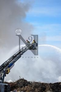 Mulch Fire 1604 & Lookout 19 Dec 16