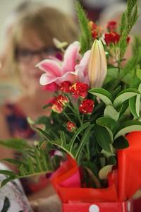 Mum's  80th  birthday celebtations