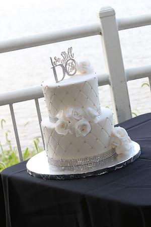 Munroe - Boucher 25th Wedding Anniversary