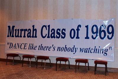 Murrah HS Class of 1969--40th Reunion