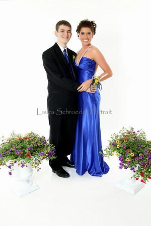 Muscatine Prom