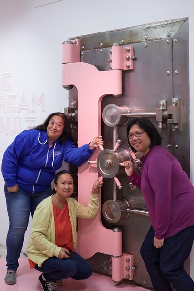 Museum of Ice Cream 10.17