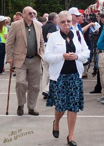 Lee & Pat Walker