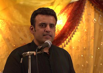 Starfall Mushaira Poets