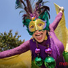 38th Annual Mushroom Mardi Gras // May 27-28th 2017