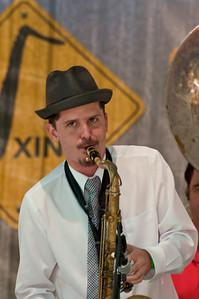 SJ Jazz '10-Day 1 John Ellis 029