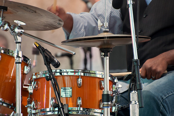 San Jose Jazz Festivals