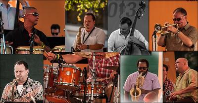 Arturo O'Farrill Afro Latin Jazz Orch 081013-0032
