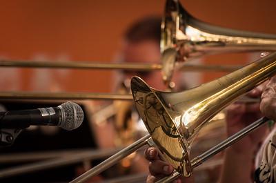Arturo O'Farrill Afro Latin Jazz Orch 081013-0037
