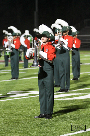 Music on the Border: Drum and Bugle Corps  © Copyright m2 Photography - Michael J. Mikkelson 2011. All Rights Reserved. Images can not be used without permission.