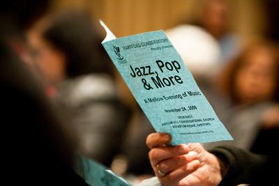 Jazz Pop & More (A Mellow Evening of Music)
