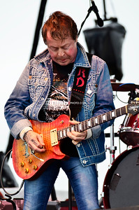 Rock N Roll Legend Rick Derringer