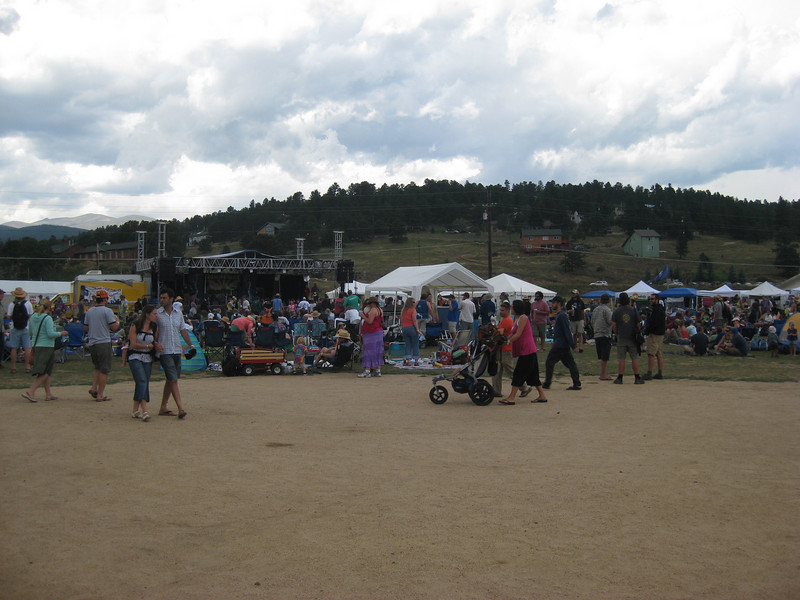 Nedfest 2008 Saturday<br /> <br /> Looks like a ball field right now - later this patch of sand turns into a high energy children zone complete with soccer balls flying and hoards of kids running through with glo-lights.