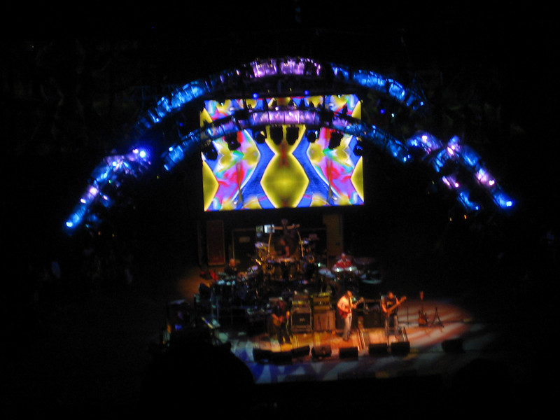 Allman Brothers: Sept 5, 2009