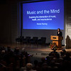 Music and The Mind 2018