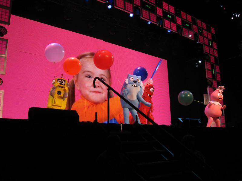YGG Live 2010 11 16