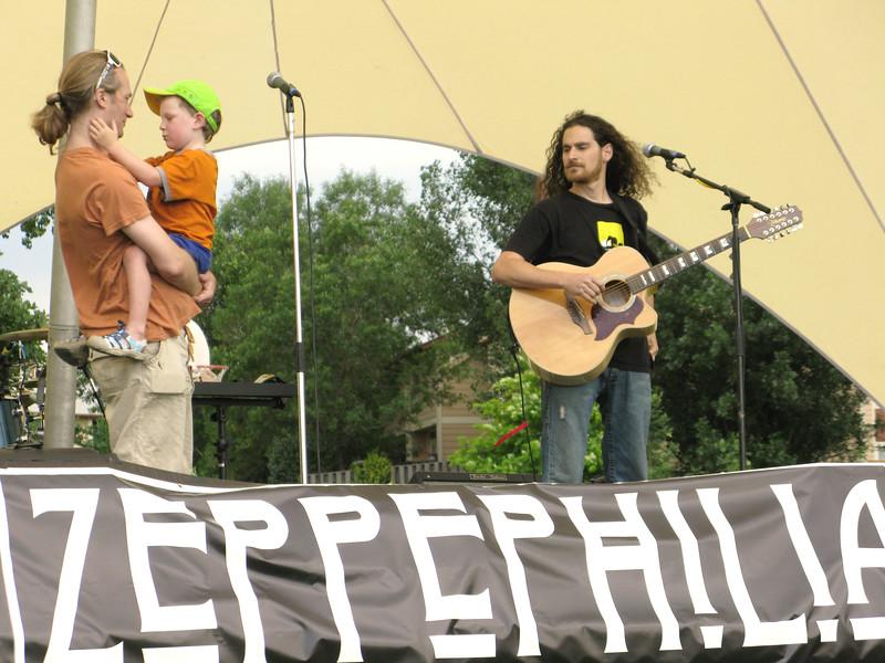 2011 07 Zeppephilia at Northglenn 4