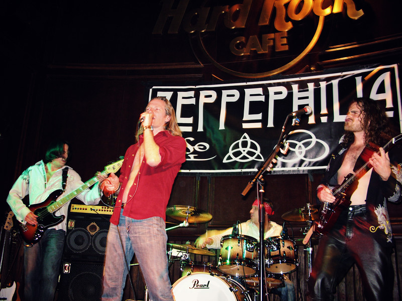 2011 12 Zeppephilia at Hard Rock 3