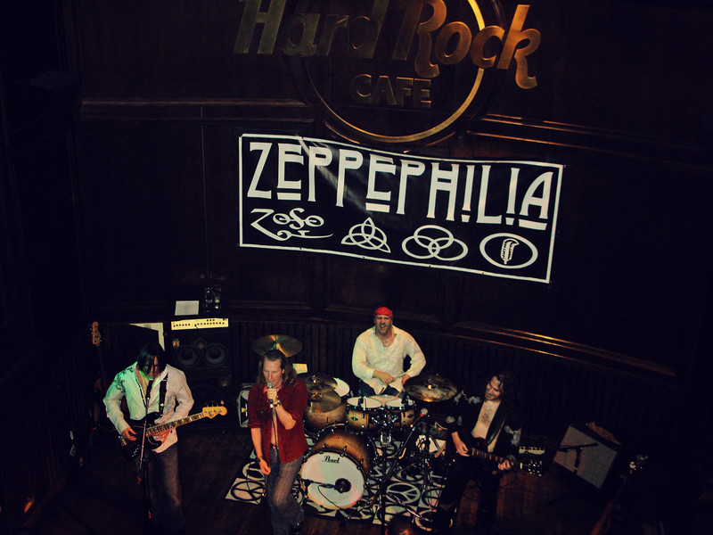 2011 12 Zeppephilia at Hard Rock 5