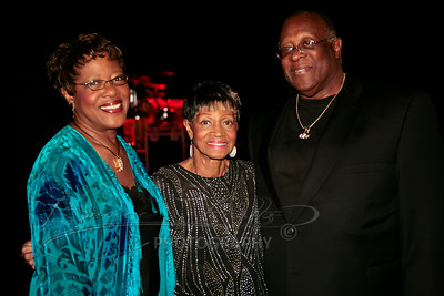 Francine Reed, Sister Margo & Brother Michael