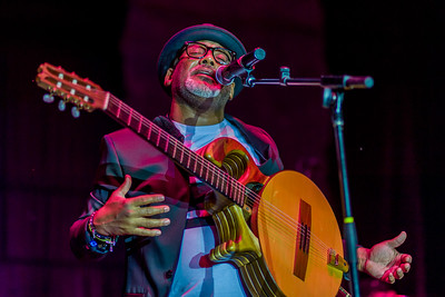 Sounds of Jazz & Blues 2018