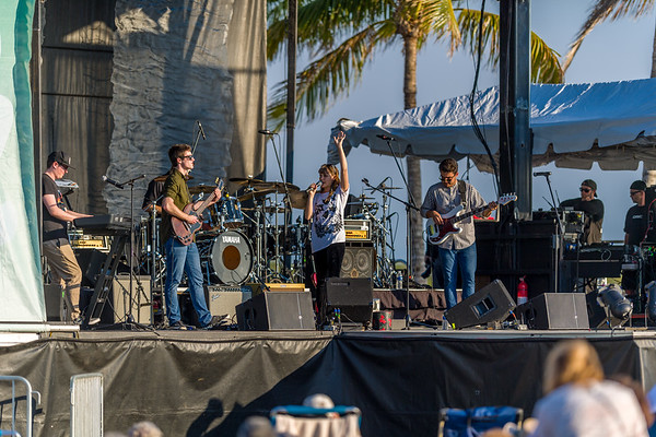 Sounds of Jazz and Blues 2018