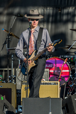 Sound of Jazz and Blues 2014