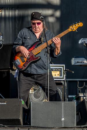 Sounds of Jazz & Blues 2014