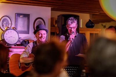Stinger Power Band, Kapuzinerklause, 28.5.2017