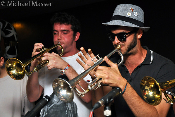 Renegade-Brass-Band-Raynor-Lounge-Tramlines-2011