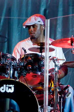 Sounds of Jazz & Blues, Cape Coral; Boney James' Band