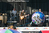 Sounds of Jazz & Blues 2008 : Cape Coral, Florida hosted a Jazz concert, with Little Eddie & the Fat Fingers, Mario Infantie & The Catman Doodz, and featuring Boney James band.