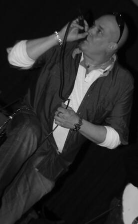 Mike Turgeon Live Copyrt 2014 M Burgess