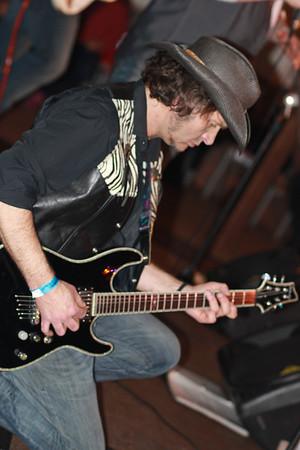 Timothy Britt Screamin Eagles Band copyrt 2014 m burgess