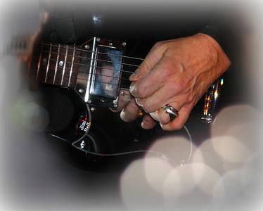 Guitar of Jimi Bell copyrt 2014 m burgess