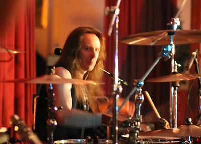 BJ Zampa Drummer Maxx Explosion copyrt 2014 m burgess