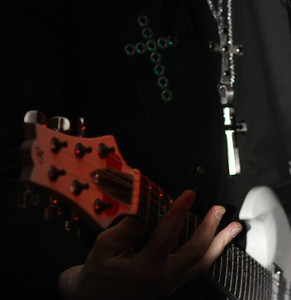 the Magic of Jimi Bell copyrt 2014 m burgess