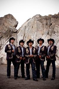 EL HIJO DE CHILA @ MUGU ROCK