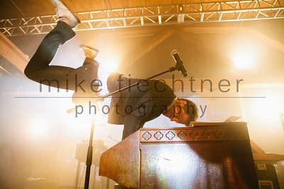 Mutemath 2012-02-10 Showbox SoDo