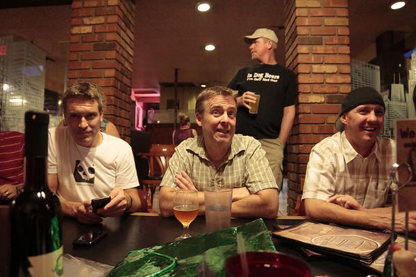 My 50th bday at Boulders 8-14-2012