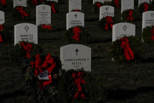 Arlington Christmas