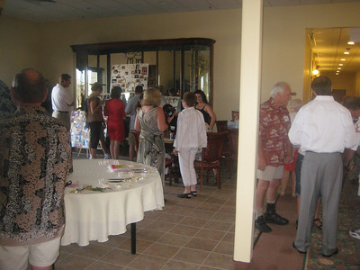 Myers 50th Anniversary Reception 7/8/09