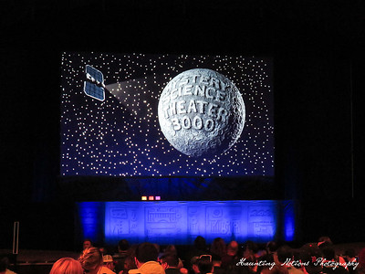Mystery Science Theater 3000 Live Tour