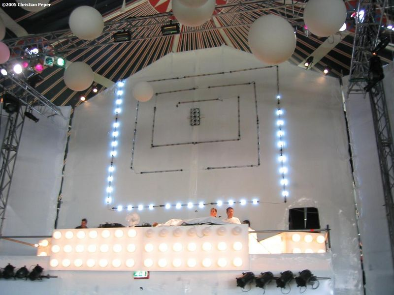 Cocoon stage