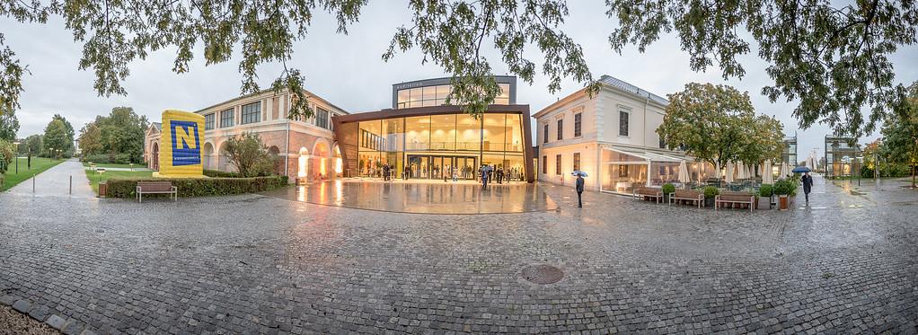 Wissenschaftsgala 2015-2
